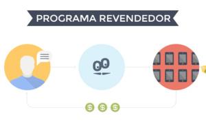 Torne-se um revendedor de aplicativos GoodBarber