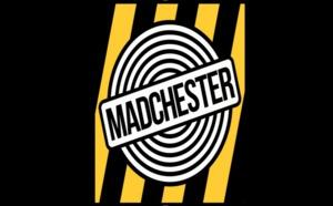 Madchester - A App para os Amantes de Concertos