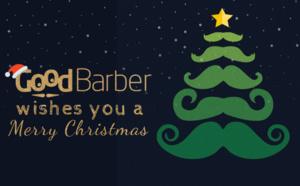 A GoodBarber deseja um Feliz Natal para você!