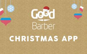 O App DIY de Natal da GoodBarber!