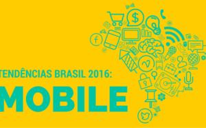 Tendências para Apps e Mobile 2016 (Infográfico)