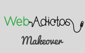 A nova versão do app WebAdictos por GoodBarber